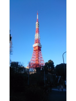 東京タワー水族館_20160120_4